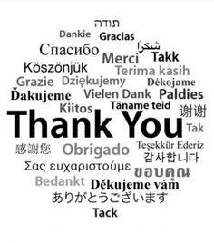 Merci gif ~ Il Magico Mondo dei Sogni