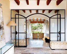 Spanish Balearic island of Majorca | by architecture studio Zirón Architects