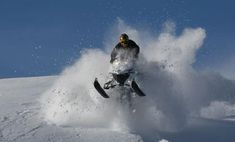 snowmobiles = awesomeness!