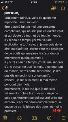 Citation Hope Quotes, Love Me Quotes, Words Quotes, Bad Songs, Relationship Quotes For Him, French Expressions, It Hurts Me, Cute Texts, Father Quotes