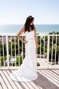Alfred Angelo Mermaid Wedding Dress