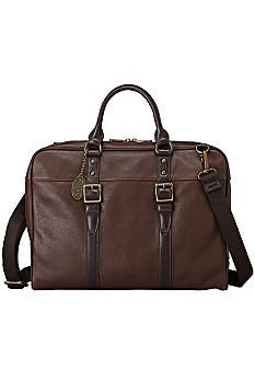 Estate Leather Laptop Document Bag Dark Brown -- need a new laptop bag. Fossil Watches, New Laptops, Computer Bags, Laptop Bag, Purses And Handbags, Latest Fashion Trends, Gifts For Him, Jewelry Accessories, Mens Fashion