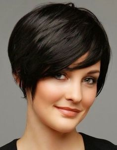 Best Short Hairstyle for Thin HairThe short pixie haircut is a perfect choice for girls with thin hair, as longer hair length will show your hair thinner. To create more textures and volume, you can cut shorter layers to your hairstyle - See more at: http://www.prettydesigns.com/22-trendy-hairstyles-for-thin-hair/?utm_source=crowdignite.com&utm_medium=referral&utm_campaign=crowdignite.com#sthash.JYy7J3TR.dpuf