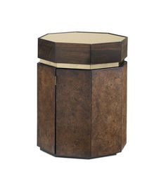 Pop The Cork! : Classic Contemporary : Occasional Tables : con-sidtab-019 | Caracole Furniture