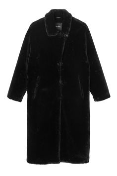 Monki | Jackets & coats | Carola fur coat
