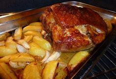 Hungarian Recipes, Hungarian Food, Cake Recipes, Bacon, Food And Drink, Turkey, Yummy Food, Dishes, Chicken