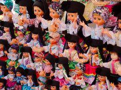 portugal bonecas da nazare - Pesquisa Google