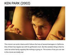 Weird sex streaming movies