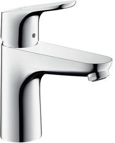 HANS GROHE E2 Decor  Basin Mixer (100) (Low Flow) R1700.00
