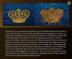 corrie ten boom crown emroidery   Recent Photos The Commons Getty Collection Galleries World Map App ...