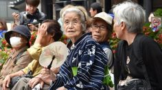 Japan is facing a staggering shortage of nurses and caregivers for the elderly if it doesn't implement some changes.