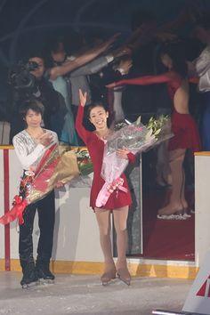 Tatsuki Machida and Fumie Suguri(JAPAN) : : All-Japan Figure Skating Championships 2014