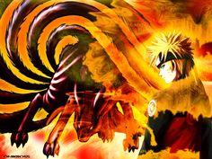 Naruto   Naruto Wallpaper - Papel de Parede de Naruto - 2013