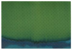 Tony de los Reyes Border Theory (third configuration) 2012 Acrylic on canvas 22.5 x 32.5 inches