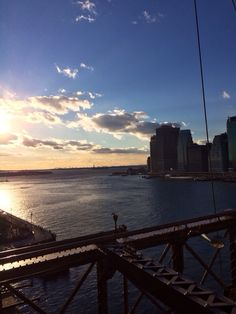 #Brooklyn Bridge #nyc