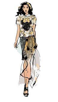 News: Minnie icona di stile, ispira stilisti  http://progbackstage.wordpress.com/2012/09/04/news-minnie-icona-di-stile-ispira-stilisti/#