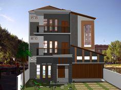 Rumah Minimalis Tipe 70 Jual Batu Alam