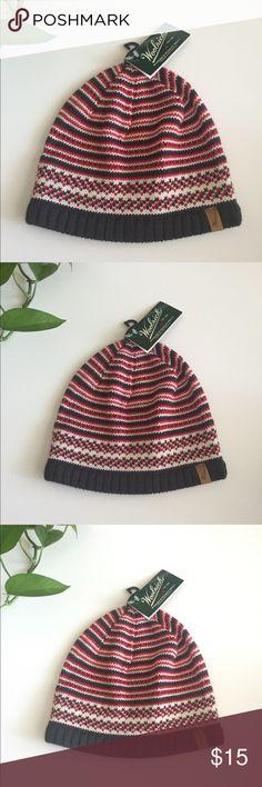 Woolrich Patterned Winter Hat Cap O/S Woolrich patterned winter watch cap/hat. New never worn. O/S Woolrich Accessories Hats