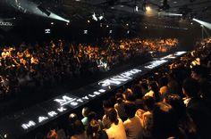 ファッションショー「touchMe」 EMODA、MURUAなど、過去最大級で開催。   アパレルウェブ取材 ファッション・アパレルのニュース