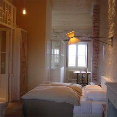 Hotel Le Senechal Ile de Ré