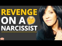 How to Take the Ultimate Revenge on a Narcissist/ Don't Fight or Argue and Do This Instead - YouTube Recovering From A Narcissist, Narcissist Father, Codependency Recovery, Parenting Teens, Narcissistic Abuse, Knowing God, Revenge, Divorce, Behavior