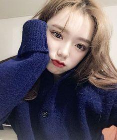 The article below has the modern fashion tips that you Ulzzang, Korean Make Up, Korean Style, Korean Makeup Tips, Romantic Woman, Eye Liner Tricks, Layers Of Skin, Korean Fashion Trends, Everyday Makeup