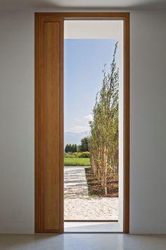 Baumschlager Eberle bauen sich ein Büro in Lustenau / Wohlfühltemperatur - Architektur und Architekten - News / Meldungen / Nachrichten - Ba...