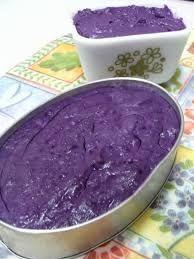Halayang Ube (Purple Yam Dessert) | Panlasang Pinoy Recipes