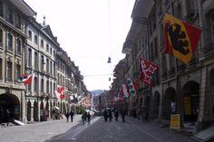 Bern - Kramgasse