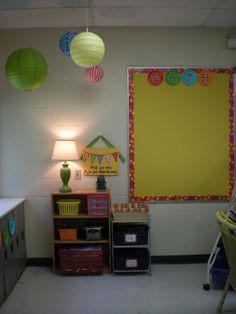 cute classroom ideas
