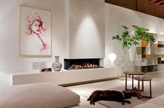 Modern Interieur Woonkamer : Beste afbeeldingen van interieur woonkamer huis decoraties
