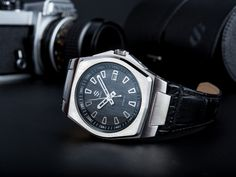 model-A-seals-watch - Movement Miyota 9015