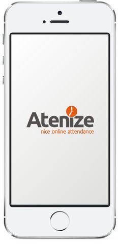 http://atenize.com/ Zabudnite na evidenčnú knihu dochádzky. Dochádzkový systém môžete mať zo sebou kdekoľvek. Stačí Vám smartfón a pripojenie na internet :)
