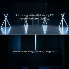 فيديو تشويقي اخر لاصدار الجلكسي اس سبعة من سامسونج.  Samsungs New Galaxy S7 Unboxing Video Is About Ice Sculpting  ________________________  Link: https://youtu.be/lSVua6IniMg  ________________________  #Android #BBM #iOS #Apple #Samsung #APK #TV #Controller #Dreambox #App #Bahrain #Beautiful #Love #US #USA #UK #Programming  #UAE #Emirates #London #Qatar #Q8 #Kuwait #Egypt #Syria #KSA #Oman #Linux #Galaxy #Nexus  For More Apps And Info Follow Us  Instagram&Twitter: @AndroidWorldBH Blog…