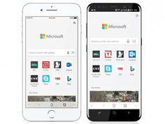 Hoje, a Microsoft anunciou um par de novos aplicativos para usuários do Android e um para iOS. A Microsoft anunciou o navegador Edge para usuários Android e iOS. Está atualmente em uma fase de teste, que está disponível apenas para usuários iOS por enquanto, mas estará disponível no Android em breve. O recurso brilhante para …