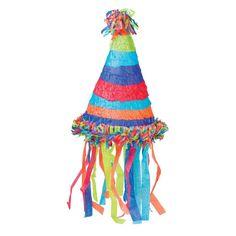 Birthday Hat  Pinata