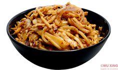 Pui specialitatea casei (iute) Ethnic Recipes, Food, Essen, Meals, Yemek, Eten