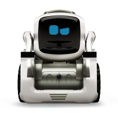 Cozmo is a real-life robot like you've only seen in movies, with a one-of-a-kind personality that evolves the more you hang out. Cozmo expresses real emotions in response to your actions Requires a free app and the processing power of your compatible mobile phone/tablet to access high level robotics functions that brings Cozmo to life.