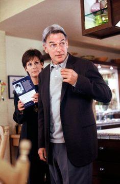 Freaky Friday (2003) - Jamie Lee Curtis, Mark Harmon #freakyfriday #jamieleecurtis #markharmon #2003 #2000smovies