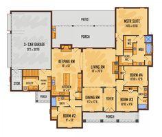 #658727 - IDG16813 : House Plans, Floor Plans, Home Plans, Plan It at HousePlanIt.com