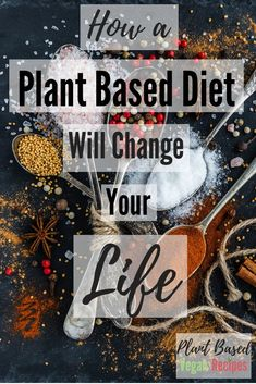 Learn about why a plant based vegan diet is more beneficial than the standard american diet and how a plant based diet can change your mind, body, and your life. Plant Based Diet Benefits, Plant Based Vegan Diet, Plant Based Eating, Diet And Nutrition, Health Diet, True Health, Plant Based Nutrition, Whole Food Recipes, Vegan Recipes