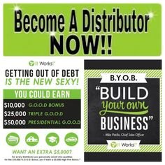 It Works Global Distributor - Contact me for details on that CRAZY WRAP THING! (774)230-9441 jgilmanwrap.myitworks.com