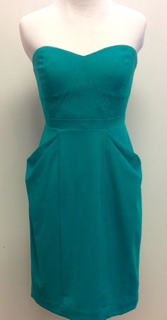 Gorgeous BCBG dress