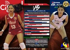 Philippine Super Liga Semifinals: Cignal vs Petron - Solar Sports Desk Solar, Desk, Sports, Hs Sports, Desktop, Table Desk, Office Desk, Sport, Desk Office