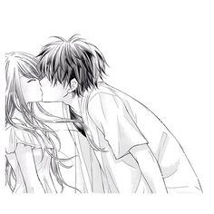 Surprise Kisses!~    Foxy x Zylo / Zylon x Foxette~