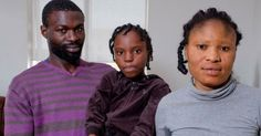 The couple  Two Nigerian couple is set to be deported back to Nigeria from Iceland after a failed appeal to stay in Iceland for abetter life.  NAN us reporting the couple had left Nigeria about eight years ago separately following libya route into italy.  The family will be deported to Nigeria ruledthe countrys Immigration and Asylum appeals board on Monday. According to Iceland Mirror the family received this news after living in Iceland after a year and a half.  Both Iserian and Joy had…
