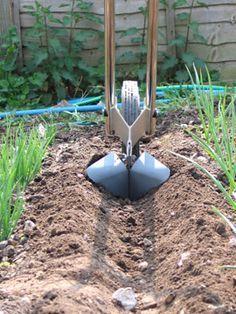 Maxadyne Wheel Hoe Farm Gardens, Small Gardens, Garden Tool Shed, Garden Tool Storage