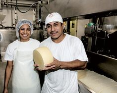 America's Dairyland finding new markets with Hispanic cheeses