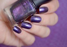 Anna Galaxy: Color Club Professional Nail Lacquer 912 Alias