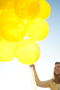 bright yellow wedding bridal inspiration offbeat alternative richmond va md dc (11)